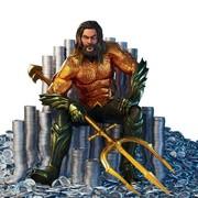 """""""Fortnite"""" - Jason Momoa/Aquaman już dostępny. Jak zdobyć postać?"""