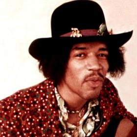Gitara Jimiego Hendrixa została sprzedana za prawie milion złotych na aukcji