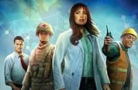 gra pandemic