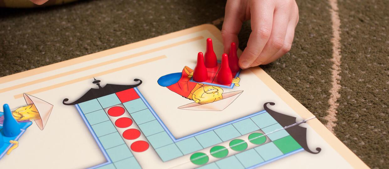 Gry planszowe – wspaniała zabawa od wieków