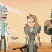 """Gwiazda """"Ricka i Morty'ego"""" zaatakowana nożem. Trafiła do szpitala"""