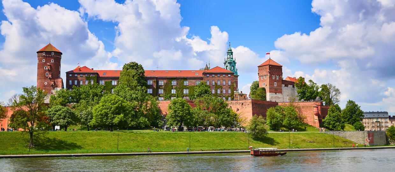 Dzwon Zygmunt Kraków