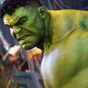 Hulk w filmie Avengers: Infintiy War