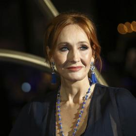 """J.K. Rowling miała podejrzenie koronawirusa: """"Na szczęście już wyzdrowiałam"""""""