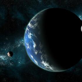 Już wkrótce Ziemia będzie miała dwa księżyce. Drugi nadlatuje z kosmosu