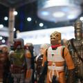 Gwiezdne Wojny - figurki