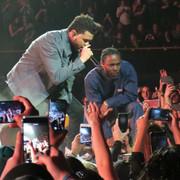 """Kendrick Lamar i The Weeknd zostali pozwani o plagiat. Chodzi o przebój z """"Black Panther"""""""
