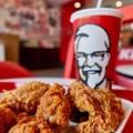 KFC dołącza do świata gamingu. Oto KFConsole [WIDEO]