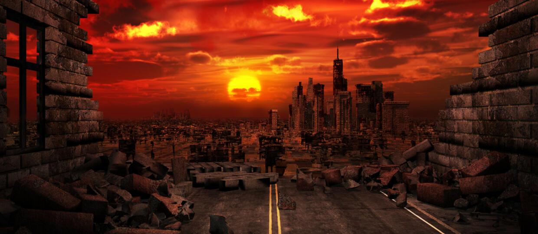 Koniec świata się zaczął! Wypełnia się przepowiednia królowej Saby