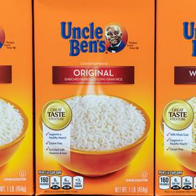 Koniec Uncle Ben's. W ramach walki przeciwko rasizmowi zmieniono nazwę i logo marki