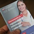 ulotka o koronawirusie