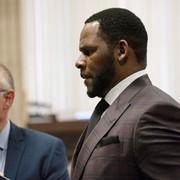 R.Kelly kolejną gwiazdą, która chce wykorzystać koronawirusa, aby wyjść z aresztu