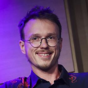 Krzysztof Gonciarz