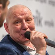 """Krzysztof Jackowski: """"Wielki pożar dużego miasta"""""""