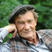 Krzysztof Kiersznowski wrócił na plan. Doniesienia o jego gorszym stanie zdrowia to plotki