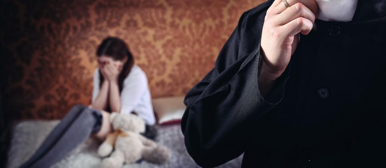 Nowy Targ: Ksiądz skazany za pedofilię