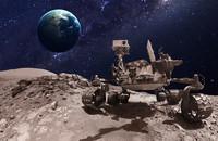 Łazik Curiosity zrobił nam zdjęcie. Zobaczcie, jak wyglądamy z perspektywy Marsa!