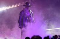 Legendarny wrestler zakończył karierę. Fani pożegnali The Undertakera