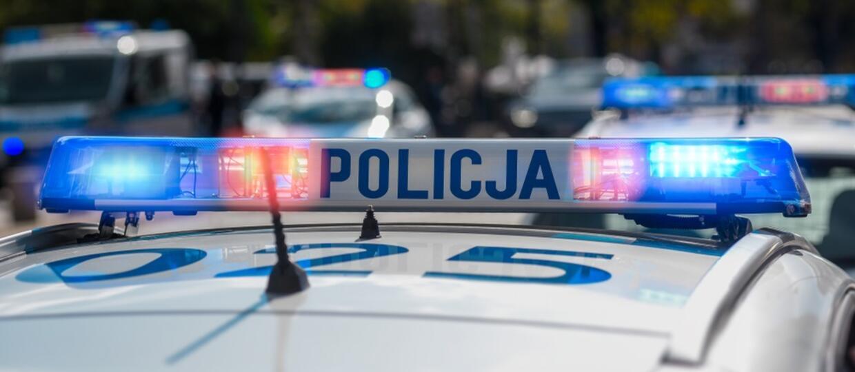 Łódź: Miała ponad 4 promile alkoholu w organizmie. Prowadziła samochód