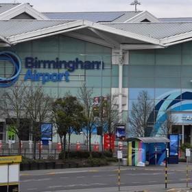 Lotnisko w Birmingham zostanie przerobione na kostnicę