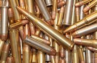 Lubelskie: Zatrzymano mężczyznę, który posiadał ponad 30 karabinów i 7 tysięcy sztuk amunicji
