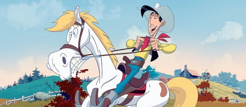 """""""Kowboj w bawełnie"""" – powstanie odcinek słynnego komiksu o Luckym Luke'u, w którym bohater zmierzy się z Ku Klu Klanem"""