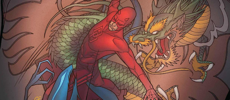 Daredevil vol. 1 #604