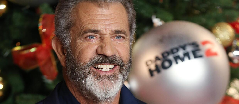 Mel Gibson miał koronawirusa i trafił do szpitala