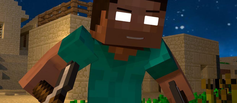 """""""Minecraft"""" jako powieść graficzna? Wydawnictwo Dark Horse zapowiada komiks dla fanów gry"""