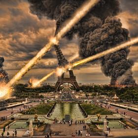 Nadchodzi koniec świata? Asteroida 2018VP1 uderzy w Ziemię 02.11.2020?