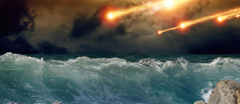 NASA odkryła groźną asteroidę pędzącą w kierunku Ziemi
