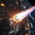 Czy grozi nam zderzenie a asteroidą