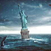 nadchodzi globalna powódź