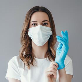 Maski przeciw koronawirusowi