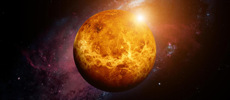 Naukowcy znaleźli prawdopodobne ślady życia na Wenus