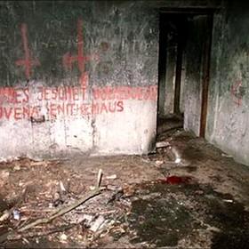 Nawiedzony bunkier w Rudzie Śląskiej