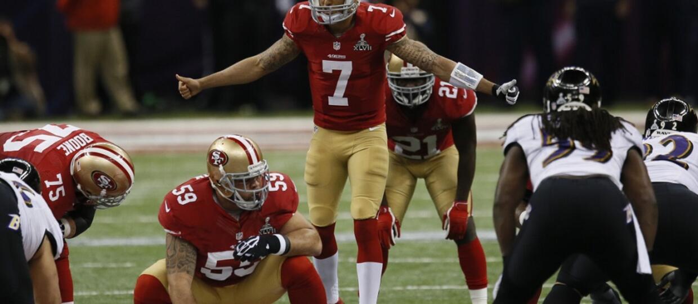 NFL przeznaczy 250 MILIONÓW DOLARÓW na walkę z niesprawiedliwością społeczną