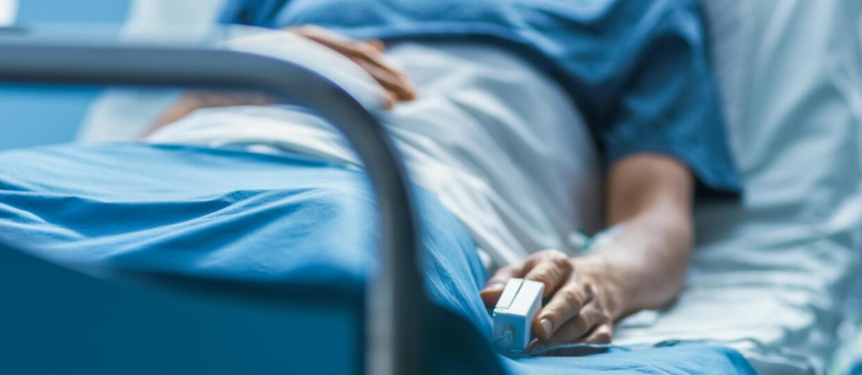 """""""Nie myślcie, że to was nie dotknie"""" - chory na koronawirusa pastor ostrzega przed epidemią"""