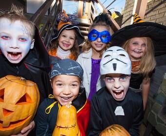 Nie wypuszczajcie dzieciaków na Halloween ze względu na pandemię