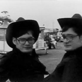 Ronnie i Donnie Galyon nie żyją