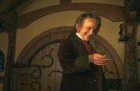 """Nie żyje Ian Holm. Pamiętacie go z roli Bilbo we """"Władcy pierścieni"""""""