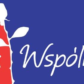 logo serialu Na Wspólnej