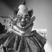 kadr z filmu Mordercze klowny z kosmosu