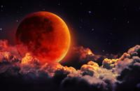 Księżyc rdzewieje
