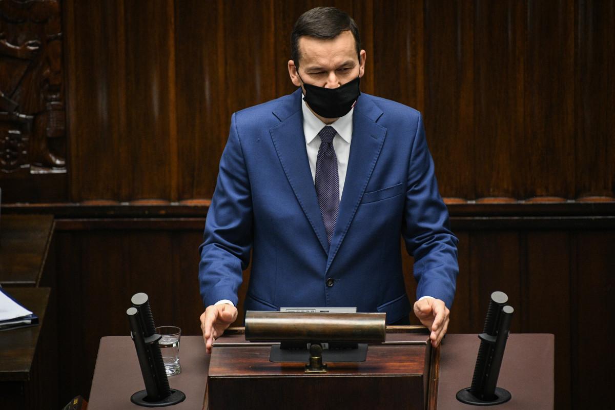 Nowe obostrzenia w Polsce. Zmiany od 24 października ...