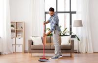 BroomstickChallenge