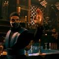 Screen z filmu Mortal Kombat 1995