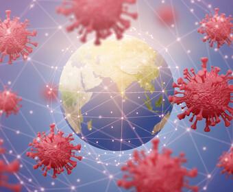 """Odkryto tajemniczy """"klucz"""" na powierzchni koronawirusa. Przypomina ten w Eboli, HIV i ptasiej grypy"""