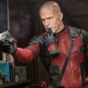 Ryan Reynolds jako Deadpool