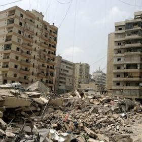 Oszacowano ogrom strat i zniszczeń po groźnej eksplozji w Bejrucie